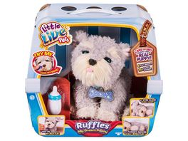 BOTI LITTLE LIVE PETS Ruffles My Dream Puppy