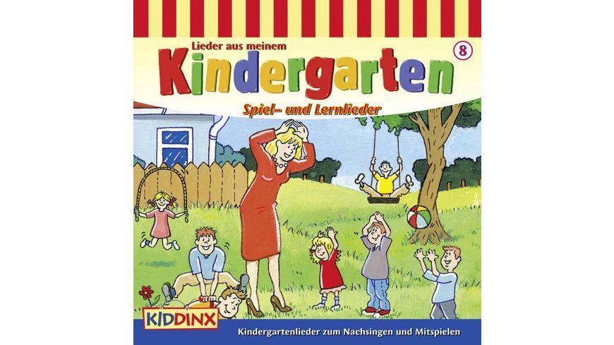 Lieder Kiga Spiel Und Lernlieder