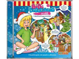 Folge 5 Weihnachtsgeschichten
