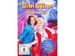 Bibi Tina Kinofilm Karaoke