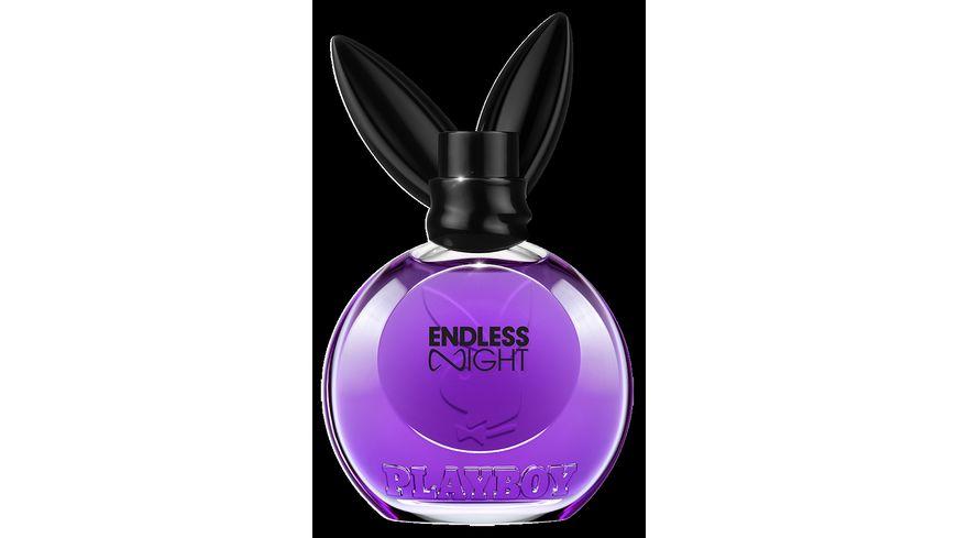 Playboy Endless Night for Men Eau de Toilette