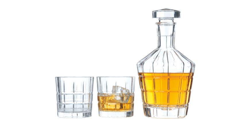 LEONARDO Whiskyset Spiritii