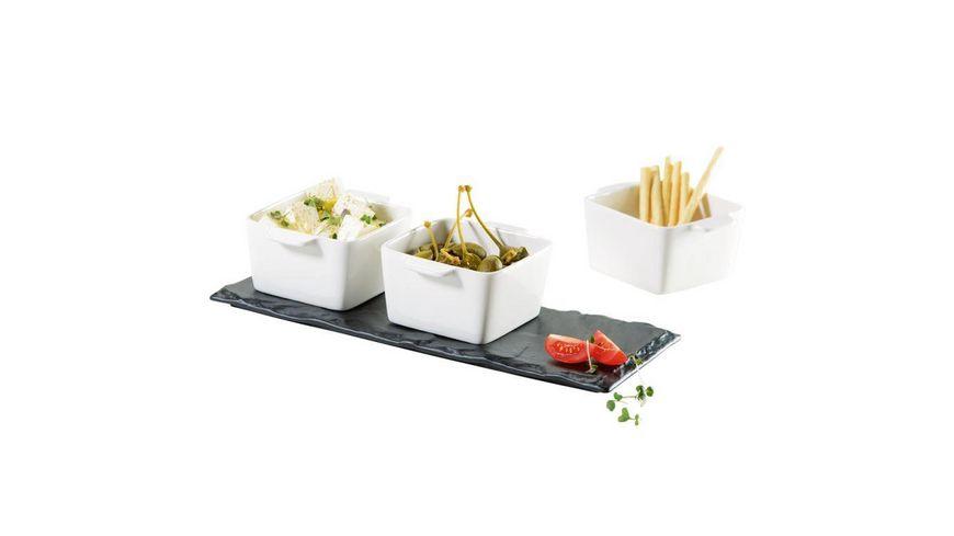 MAeSER Gourmet Set 4 teilig