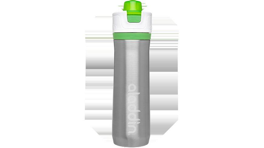 aladdin Active Hydration Bottle gruen 0 6l