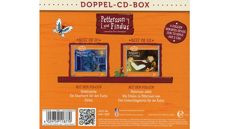 1 Doppel Box