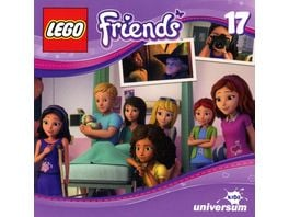 LEGO Friends CD 17
