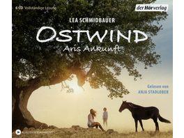 Ostwind 5 Aris Ankunft