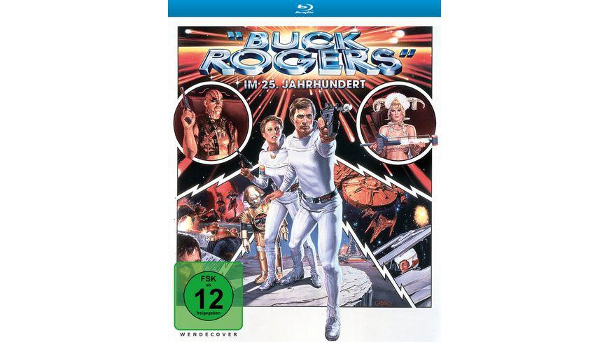 Buck Rogers im 25 Jahrhundert 8 BRs
