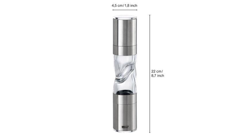 AdHoc Doppelmuehle Duomill Pure