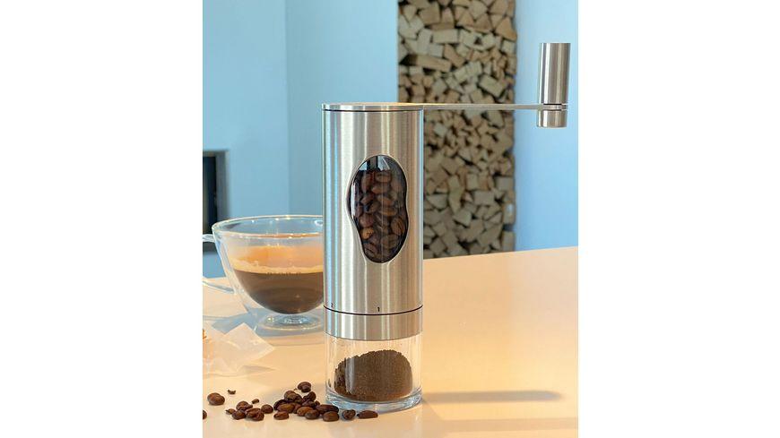 AdHoc Kaffeemuehle Mrs Bean