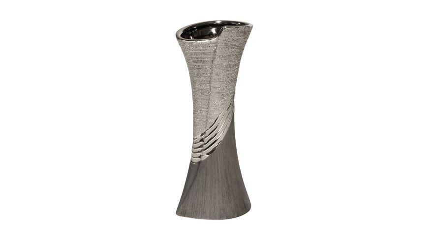 GILDE Keramik Vase Bridgetown ca 10 19 cm