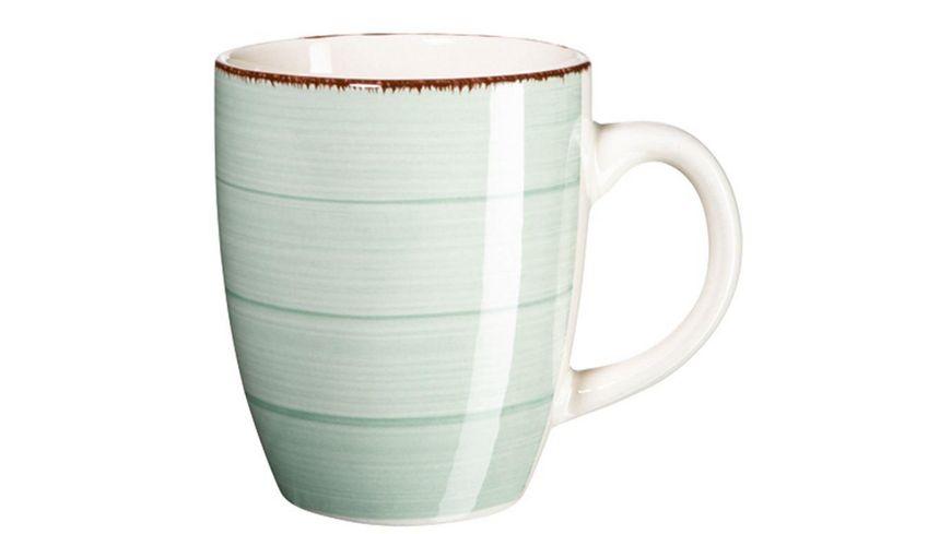 MAeSER Kaffeebecher Bel Tempo Hellgruen 390 ml