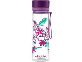 aladdin Trinkflasche Aveo Grafik lila 0 6l