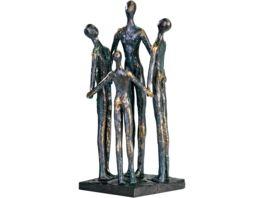 Casablanca Skulptur Group