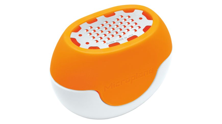 Microplane Flexi Zesti Orange