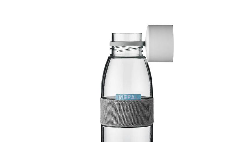 MEPAL Trinkflasche Ellipse 500ml