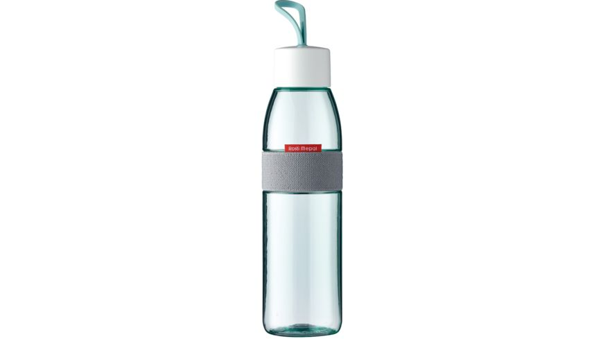 MEPAL Wasserflasche Ellipse 500 ml Nordic Green
