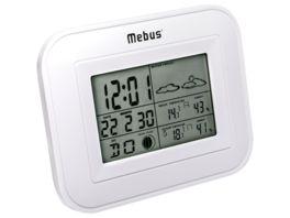 Mebus Funk Wetterstation
