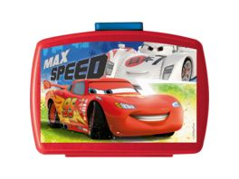 Disney Cars Brotdose