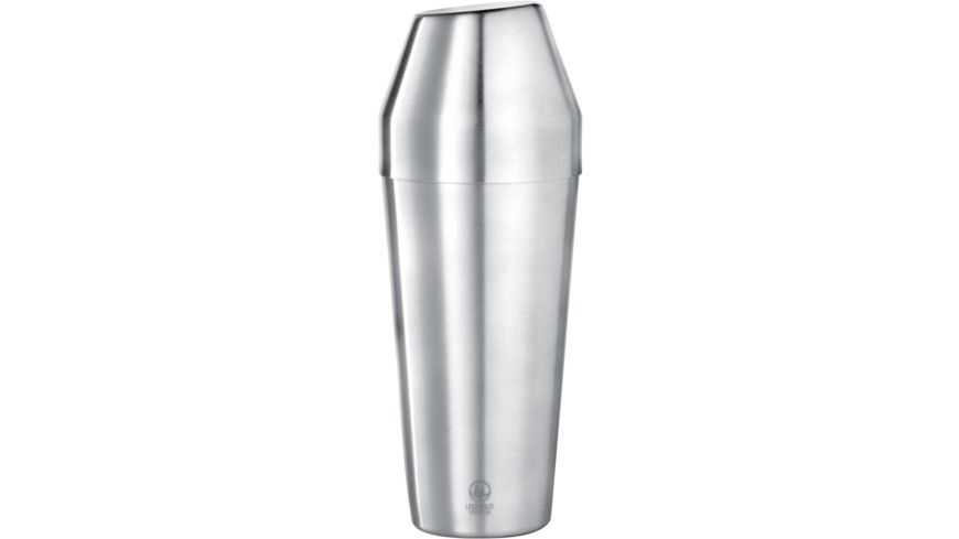 LEOPOLD VIENNA Cocktailshaker 2 Teilig 700 ml