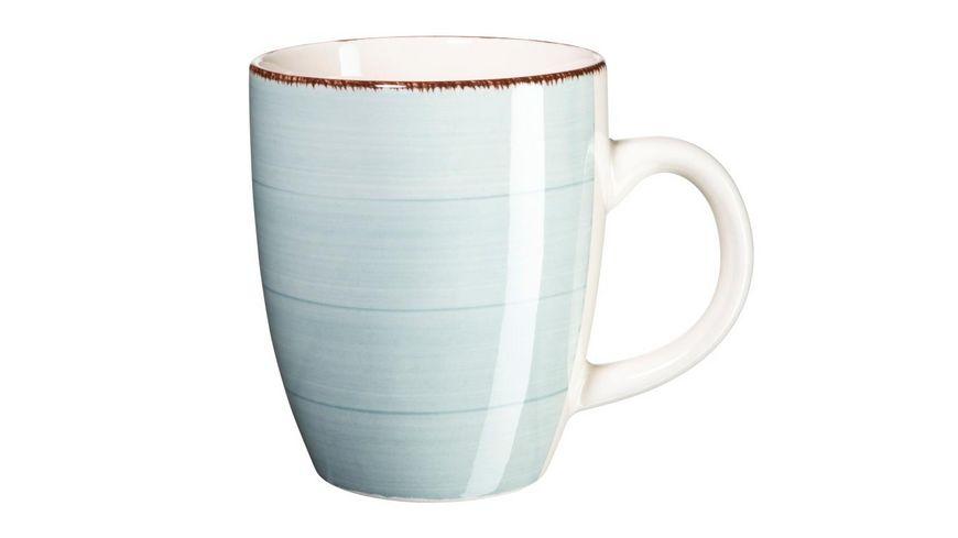 MAeSER Kaffeebecher Bel Tempo Hellblau 390 ml