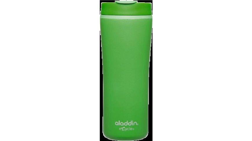 aladdin recycled recyclable MUG gruen 0 35l