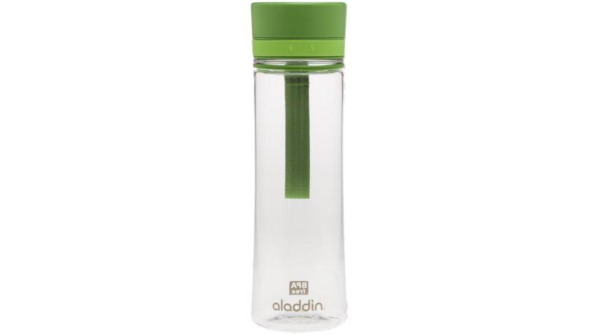 aladdin Trinkflasche Aveo gruen 0 6l