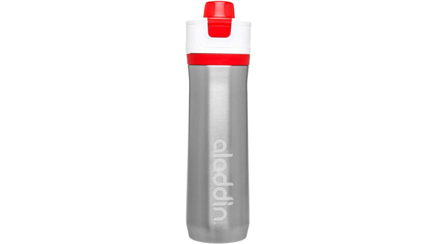 aladdin Active Hydration Bottle rot 0 6l