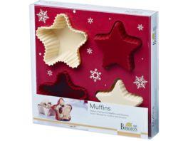 RBV BIRKMANN Dessertset Muffins