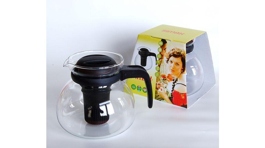 LA CAFETIERE Teekanne OOLONG