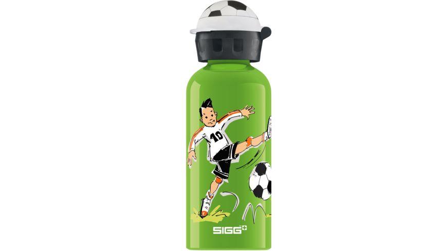 SIGG Trinkflasche Kids Footballcamp 0,4 l