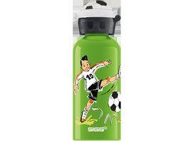 SIGG Trinkflasche Kids Footballcamp 0 4 l