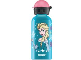 SIGG Trinkflasche Kids Elsa 0 4 l