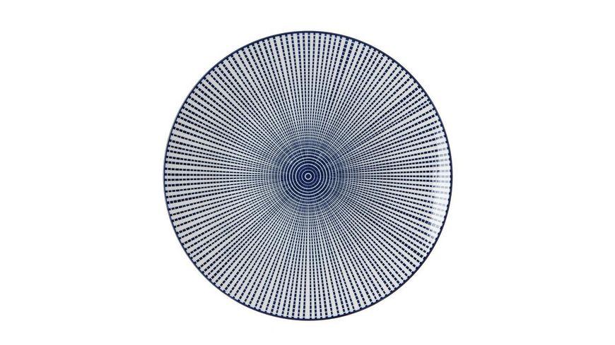 Ritzenhoff Breker Teller flach Makoto 26 5 cm