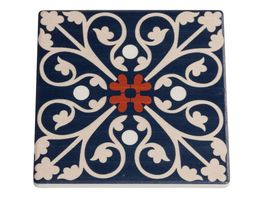 MAXWELL WILLIAMS Keramikuntersetzer Medina Fes