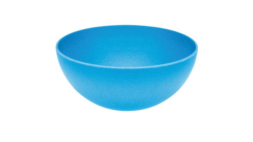 Magu Schüssel Natur Design New Blue Ø 24