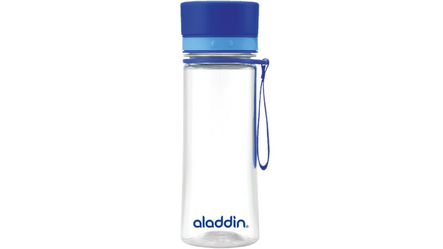 aladdin Trinkflasche Aveo blau 0 35l