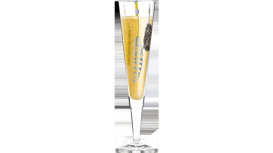 RITZENHOFF Champagnerglas von Kathrin Stockebrand 200 ml