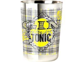RITZENHOFF Gin Tonic Glas von Claus Dorsch 250 ml