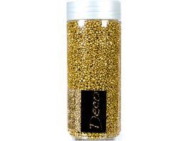 EUROSAND Deko Premiumgranulat Gold 500 ml