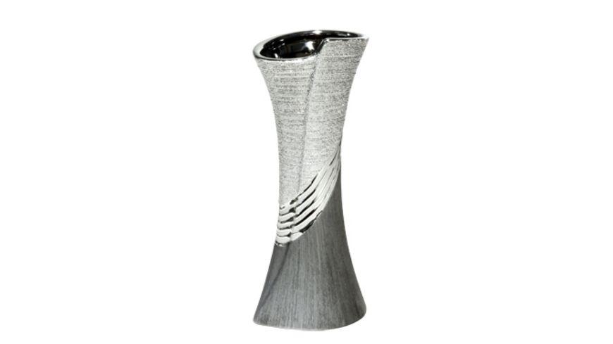 GILDE Keramik Vase Bridgetown ca 13 38 cm
