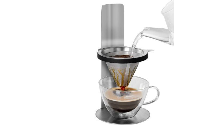 AdHoc Kaffeebereiter Mr Brew