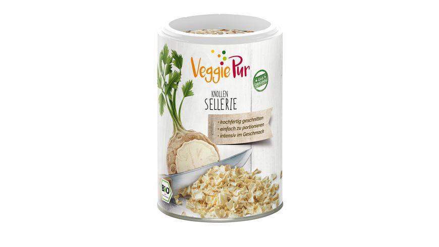 VeggiePur Aromagemuese Knollensellerie