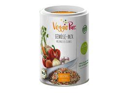 VeggiePur Gemuese Kraeuter Mischung Original