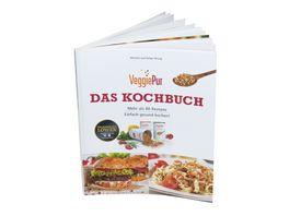 Veggiepur Das Rezeptbuch