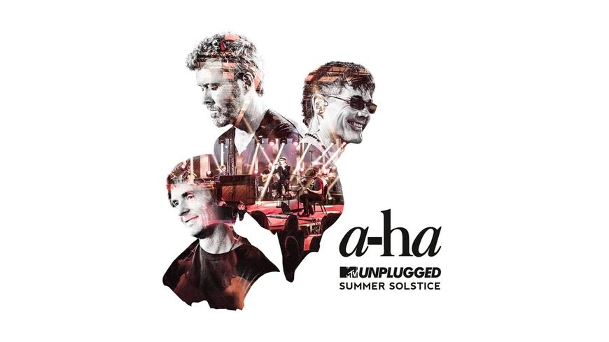 MTV Unplugged Summer Solstice Ltd DVD Bundle