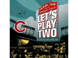 Let s Play Two Hardcover Book