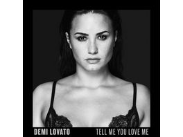 Tell Me You Love Me Deluxe Edt