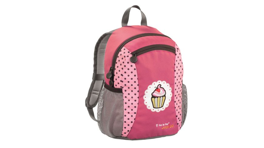 Step by Step JUNIOR Kindergartenrucksack Talent Sweet Cake