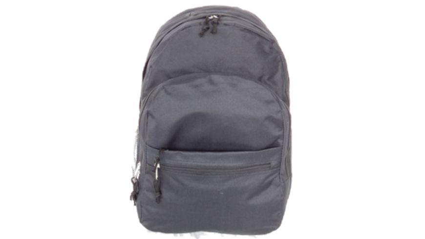 SPEAR Rucksack aus 600D Polyester schwarz